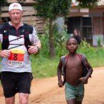 Ugandan Marathon 2009